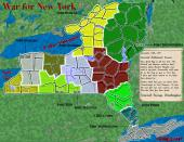 War for New York
