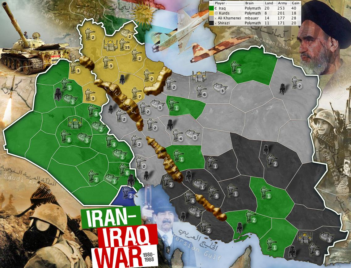 Iran iraq war map iran iraq war gumiabroncs
